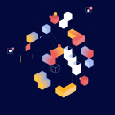 Bet4talent, Motion Graphics. Um projeto de Ilustração e Motion Graphics de Ivette Pérez - 01.03.2015