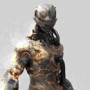 Soldado del futuro  proyecto 1. A 3D project by Dante R.D. - 10.31.2017