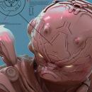 Soldado del futuro proyecto 2. A 3D project by Dante R.D. - 10.31.2017