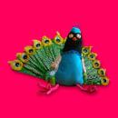 Animañas nammog. Um projeto de Design de brinquedos de Martin Corella - 07.11.2017