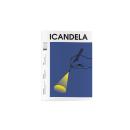 ICANDELA - Disseny editorial. Um projeto de Design, Gestão de design, Design editorial e Design gráfico de Ignasi Portales Rius - 08.11.2017