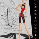 Ilustración Digital. Un proyecto de Ilustración, Moda e Ilustración vectorial de Crista Herrera - 17.06.2008