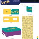 Packaging. Un proyecto de Diseño, Br, ing e Identidad, Diseño gráfico y Packaging de Crista Herrera - 15.02.2015
