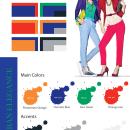 Trends Report. Un proyecto de Diseño y Moda de Crista Herrera - 09.11.2015
