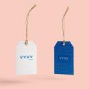 VYVY STORE - Brand Identity. Un progetto di Design, Br, ing e identità di marca, Consulenza creativa, Graphic Design , e Product Design di Jean Kover - 26.10.2016