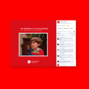 Diseñador Poético ™. Un progetto di Design, Direzione artistica, Br, ing e identità di marca, Consulenza creativa, Graphic Design , e Social Networks di Jean Kover - 25.10.2016