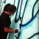 M U R A L E S. Un proyecto de Arte urbano y Pintura de Shaques Green - 17.11.2017