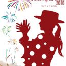 Cartel Feria de Campanillas 2016. Um projeto de Design, Ilustração e Design gráfico de Vanesa Bueno Sánchez - 22.06.2016