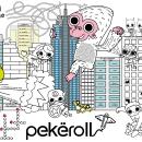 Pasatiempos/juegos infantiles. A To, Design & Illustration project by Carolina Aloy - 12.01.2017