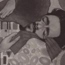 En Respuesta A Gustav Klimt. A Illustration, Bildende Künste und Malerei project by Toro Tauro - 03.12.2017