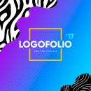LOGOFOLIO 2017 . Um projeto de Design, Br, ing e Identidade, Design gráfico e Lettering de Cristian Vera - 05.12.2017