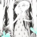 Find my soul . A Illustration project by eva carot - 05.29.2017