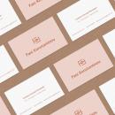 Fani Konstantinou. Um projeto de Br, ing e Identidade, Design gráfico e Packaging de Jesús Román Ortega - 14.12.2017