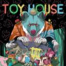 'TOY HOUSE' Pintura digital. Un proyecto de Diseño, Ilustración, Diseño de personajes, Bellas Artes, Pintura, Diseño de juguetes y Arte urbano de Dhani Barragán - 21.12.2017