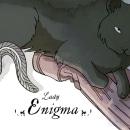 Lady Enigma Comic Series. Un proyecto de Cómic de Olga Carmona Peral - 22.12.2017