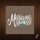 Identidad: Mariana Bonelli Viajes. Un proyecto de Diseño, Br, ing e Identidad y Diseño gráfico de Roberto Matías Carió - 03.01.2018