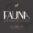 Identidad: Cerveza FAUNA. Un proyecto de Diseño, Publicidad, Br, ing e Identidad y Diseño gráfico de Roberto Matías Carió - 03.01.2018