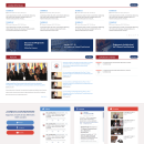 Tribunal Constitucional RD. Un proyecto de Diseño Web de Hairo Mercedes Hernández - 09.01.2018