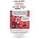 Taller para dibujantes, aficionados a la novela gráfica en México. No os lo perdais!. Um projeto de Comic de Miguel Gallardo - 13.01.2018