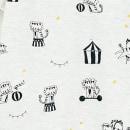 Babygirls Circus. Um projeto de Ilustração e Moda de Nancy Fernández Pérez - 18.01.2018