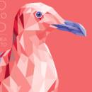 CIRCUITO IBEROAMERICANO DE LA RED. Un proyecto de Ilustración, Dirección de arte, Diseño gráfico e Ilustración vectorial de Ulises Martín Martín - 22.09.2016