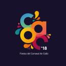 COAC - Concurso Oficial de Agrupaciones de Cádiz / Branding-Identity-Illustration. Um projeto de Br, ing e Identidade, Design gráfico e Ilustração de Israel Vega Paradas - 25.01.2018