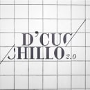 D'CUCHILLO. A Illustration, Art Direction, Br, ing, Identit, and Graphic Design project by mauro hernández álvarez - 01.26.2018