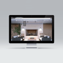 Diseño web Beneito&Faure. Um projeto de Design de iluminação, Design gráfico e Web design de Laura Núñez Guiu - 05.02.2018