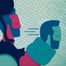 """Retrato """"Tinocat"""". A Design, Illustration, Character Design, Graphic Design, and Vector Illustration project by Lidia Lobato LLO - 01.03.2018"""