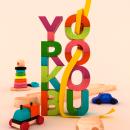 Yorokobu (propuesta). A 3-D project by Aaron Arnan - 01.12.2017