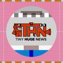 Tiny Huge News TV. Un proyecto de Animación y Animación de personajes de Vení Studio - 10.09.2017