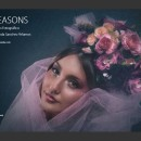 4SEASONS for DNG Photo Magazine. A Photograph, and Fine Art project by Yolanda Sanye (UPIFC) - 02.10.2018