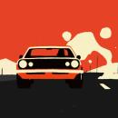 Blood Drive. Un proyecto de Motion Graphics, Cine, vídeo, televisión y Animación de Vení Studio - 13.02.2018