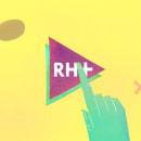 Rhayuela films Animation. A Animation, and Motion Graphics project by Mauro Bueno - 02.20.2018