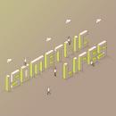 Isometric Lifes. Un proyecto de Diseño, Ilustración, Dirección de arte, Diseño de personajes, Ilustración vectorial y Diseño de iconos de Víctor Montes - 22.02.2018