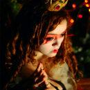 Red Queen . Un proyecto de Fotografía y Moda de Luisa Maria Trochez - 25.02.2018