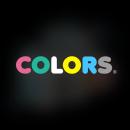 COLORS. Un projet de Design , 3D , et Direction artistique de Fernando Yoris - 25.02.2018