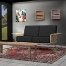 living room. Un proyecto de 3D y Dirección de arte de Steven Ruiz - 26.02.2018