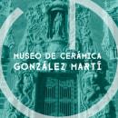 Rediseño marca: Museo González MartíNuevo proyecto. A Br, ing & Identit project by Carlos Giner - 06.15.2015