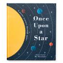 Once Upon a Star. Un proyecto de Ilustración e Ilustración vectorial de Mar Hernández - 02.03.2018