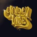 Golden Vibes.. Um projeto de Ilustração e Lettering de Nadia Glowacki - 02.03.2018