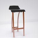 bar chair. Un proyecto de 3D y Diseño industrial de Steven Ruiz - 06.03.2018