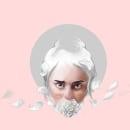 DÍAS Y FLORES Homenaje al día de la mujer. A Design, Illustration, Art Direction, Graphic Design, and Painting project by Erick Aguilera - 03.08.2018