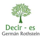 Espacio de textos acerca de psicología, sociedad y actualidad. Escritos en un lenguaje accesible para todos: http://www.decir-es.org/. Um projeto de Escrita de Germán Rothstein - 13.03.2018