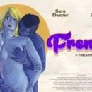 Frenesí - Forastero. Un progetto di Cinema, video e TV, Animazione, Cinema , e Stop Motion di Paul Stein - 18.02.2017