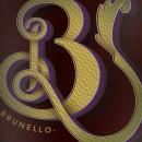 B de Brunello. Um projeto de Design, Tipografia e Lettering de adelgado2210 - 03.04.2018