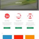 www.papeleriasegarra.com web . Um projeto de Design, Fotografia, Marketing, Web design e Desenvolvimento Web de lutxana art marketing - 06.04.2018