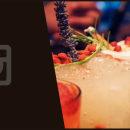 Carta de cócteles para restaurante Barcelona. Um projeto de Design, Fotografia, Design gráfico, Cop e writing de lutxana art marketing - 06.04.2018