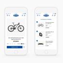 Bikeshop. Um projeto de Design, Web design e UI / UX de María Marco Medina - 09.04.2018