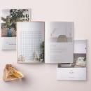 Allma Barcelona · Branding, Brochure & Web design. Un progetto di Br, ing e identità di marca , e Graphic Design di Paola Pardini - 10.04.2018
